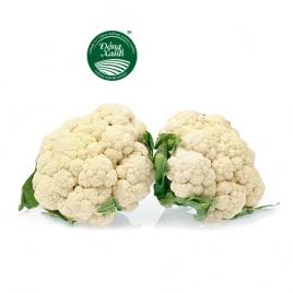 Bông cải trắng Đồng Xanh Farm